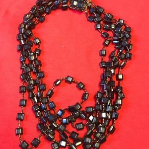 Vintage Japan Necklace